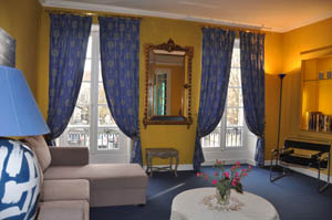 Les chambres d'hotes florence riberac Suite florence